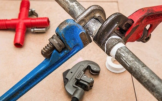 Getting Your Sewer Line Repaired