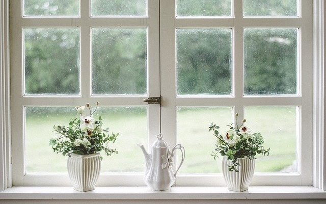 5 Reasons to Choose Aluminum Windows